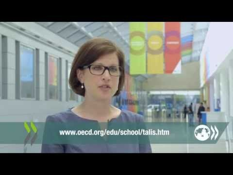 Happy Teachers' Day: do teachers have reasons to celebrate? | OECD Insights Blog Re-pinned by #Europass
