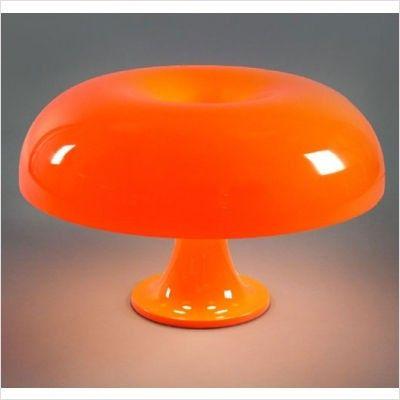 1964 - Nesso lamp - Giancarlo Mattioli