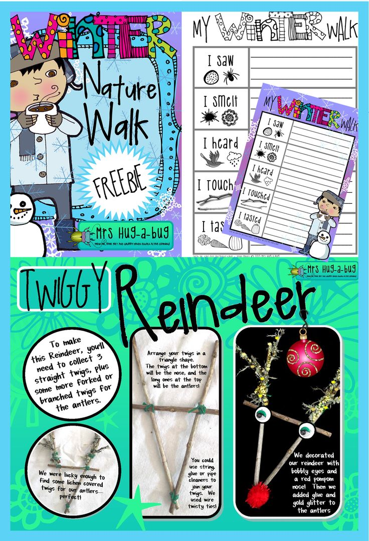 122 best nature walk images on Pinterest | Educational activities ...