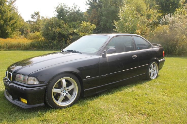 Awesome Awesome 1997 BMW M3  upercharged 1997 BMW E36 M3 Coupe 2-Door Cosmos Black Metallic  2017 2018 Check more at http://24auto.ga/2017/awesome-1997-bmw-m3-upercharged-1997-bmw-e36-m3-coupe-2-door-cosmos-black-metallic-2017-2018/