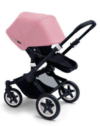 Bugaboo buffalo soft pink