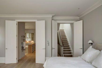 Stijlvolle badkamer van Victoriaanse woning | Inrichting-huis.com