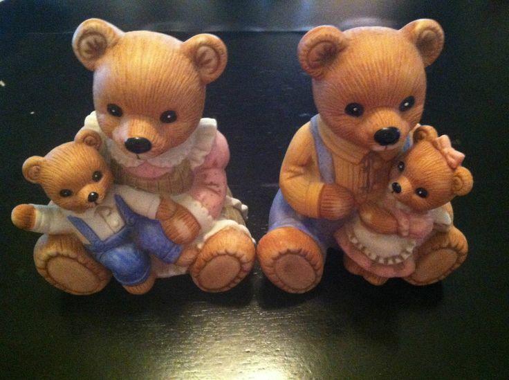 108 Best Home Interior Bears Images On Pinterest