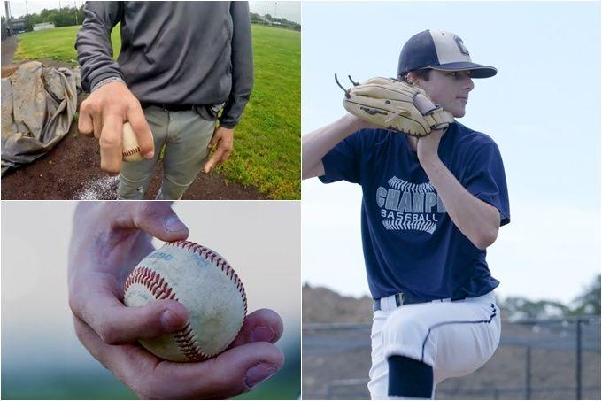 ¡Inspirador! Joven con rara enfermedad es promesa del béisbol (+video) #Beisbol #Deportes