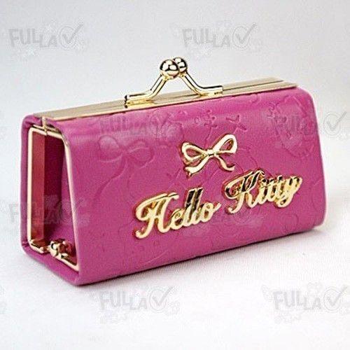 Hello Kitty Lipstick Coins Case Bag