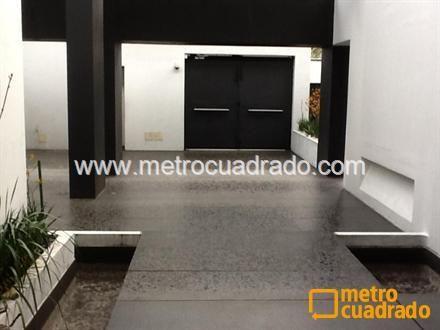 Venta y arriendo de Casa en Chico - Bogotá D.C. codigo metrocuadrado 874-740108