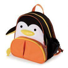 Σακίδιο πλάτης για παιδιά zoopack 'Πιγκουίνος'