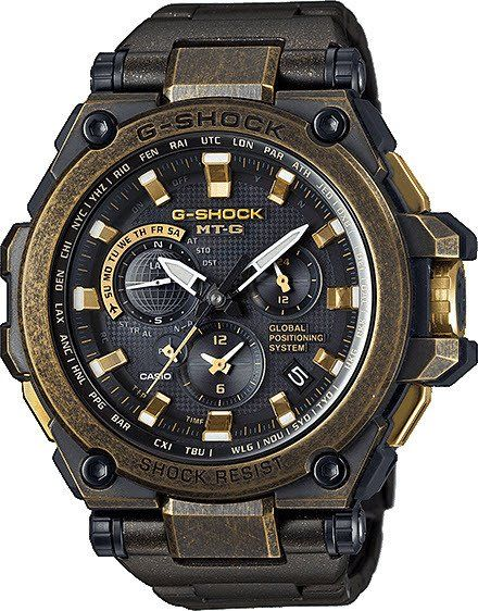 G-Shock Watch Premium MT-G #add-content #alarm-yes #bezel-fixed #bracelet-strap-steel #brand-g-shock #case-depth-16-9mm #case-material-black-pvd #case-width-54-7mm #chronograph-yes #classic #date-yes #day-yes #delivery-timescale-1-2-weeks #dial-colour-black #gender-mens #limited-edition-yes #movement-solar-powered #official-stockist-for-g-shock-watches #packaging-g-shock-watch-packaging #perpetual-calendar-yes #style-sports #subcat-g-shock #supplier-model-no-mtg-g1000bs-1aer…