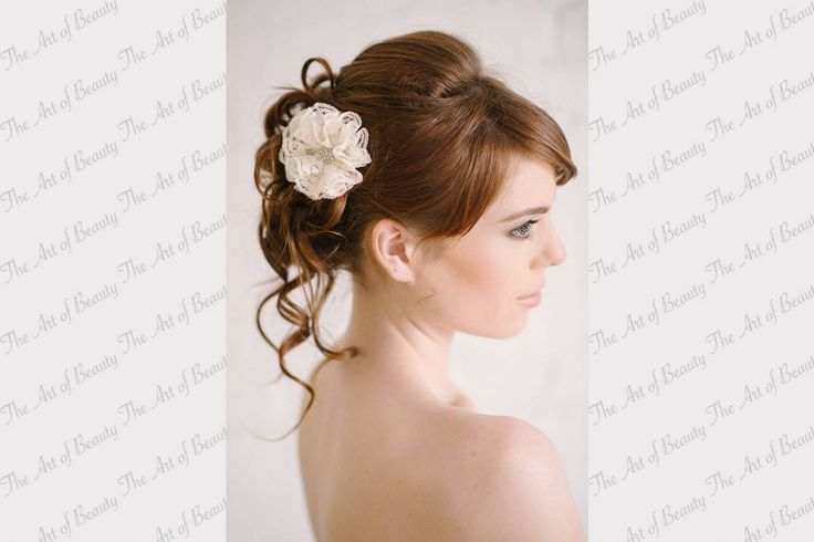 Hair Collection: headpiece
