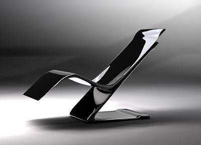 Slide Easy Chair