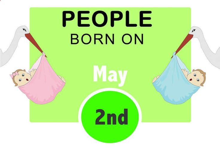 Numerology Reading  - Numerological Personality Traits of People Born on May 2nd - Get your personalized numerology reading