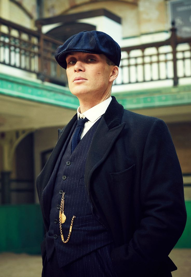 Cillian Murphy as Tommy Shelby in Peaky Blinders S2 (check out the gallery at farfarawaysite for stunning stills in HQ)