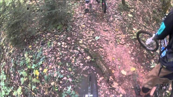 #Saarland Hoxberg Mountainbike Trails 720p GoPro  #Ottweiler #Saar  #Saarbruecken #Saarland http://saar.city/?p=30599