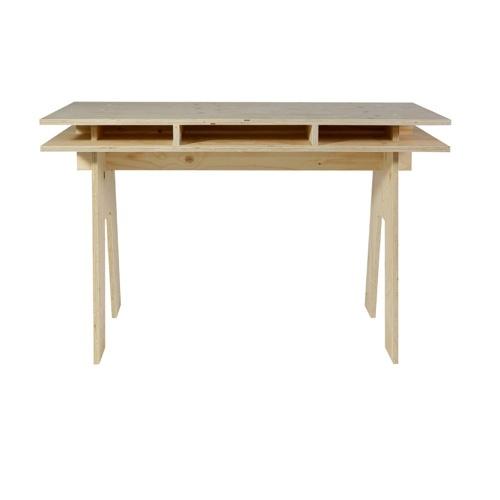 $236,33 - Wooden desk Cargo #vtwonen #kids #collection