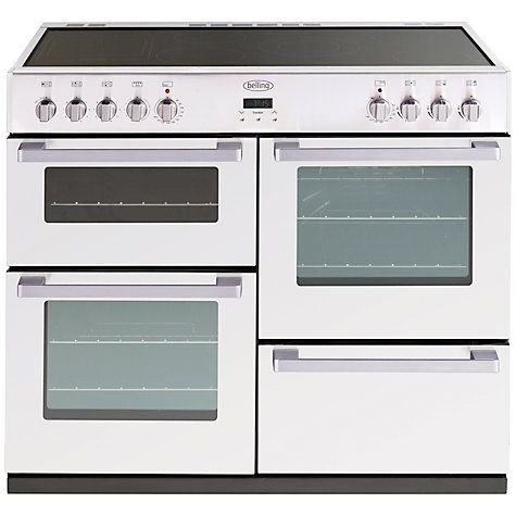 Best 25 Electric Range Cookers Ideas On Pinterest