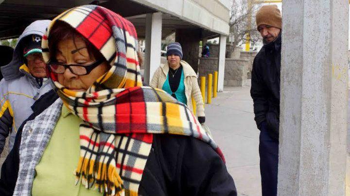 Atención especial a adultos mayores en esta temporada invernal: Secretaría de Salud | El Puntero