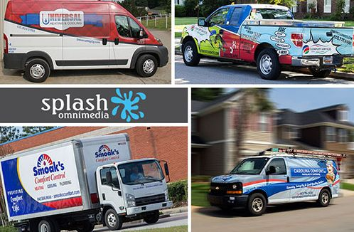 Vehicle Wrapping Prices, Vehicle Graphics Price Guide & Signwriting Costs, Large Vehicle Wrap Price Guide