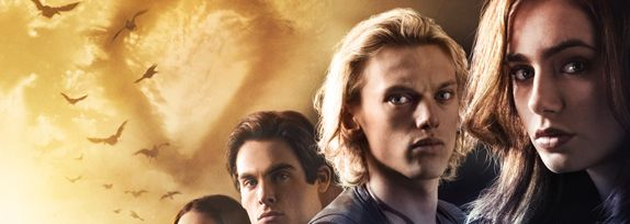 Celebuzz gets you ready for 'THE MORTAL INSTRUMENTS: CITY OF BONES' in under two minutes