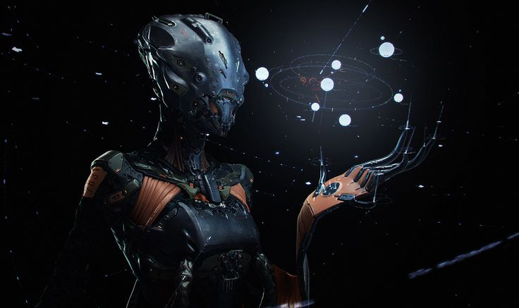 Les technologies futuristes du zodiaque | Le Blog Astrologique – Cinquieme Soleil #astrologie #zodiaque #technologie #futur