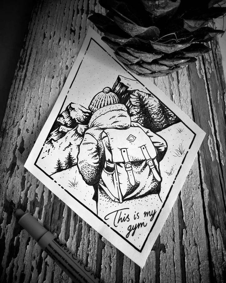 #sinketattoo  #darkartists #darkart #blackworkers #blackworkerssubmission #blackworkerstattoo #blackartsupport #artistoninstagram #TTTism #blxckink #btattooing #nature#blackworknow #iblackwork #lonistattoo #tattooistartmag #inkedmag #blacktattooing#timetotravel #onlyblackart #flashtattoo #tattooartmag #onlythedarkest #illustratedmonthly#hiking #blackworktattoo #blacktattooart#blackinkedart #illustration #drawings