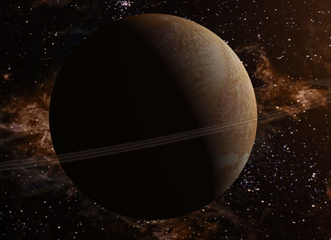 saturn class planets - photo #11