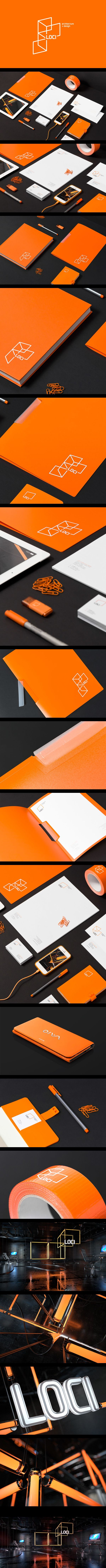 Identity / LOCI by for brands