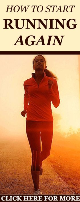 Starting to run again shouldn't that hard. Here are the exact running tips and guidelines you need to score a running comeback without hurting yourself:  http://www.runnersblueprint.com/ways-start-running-again/ #Running #Motivation