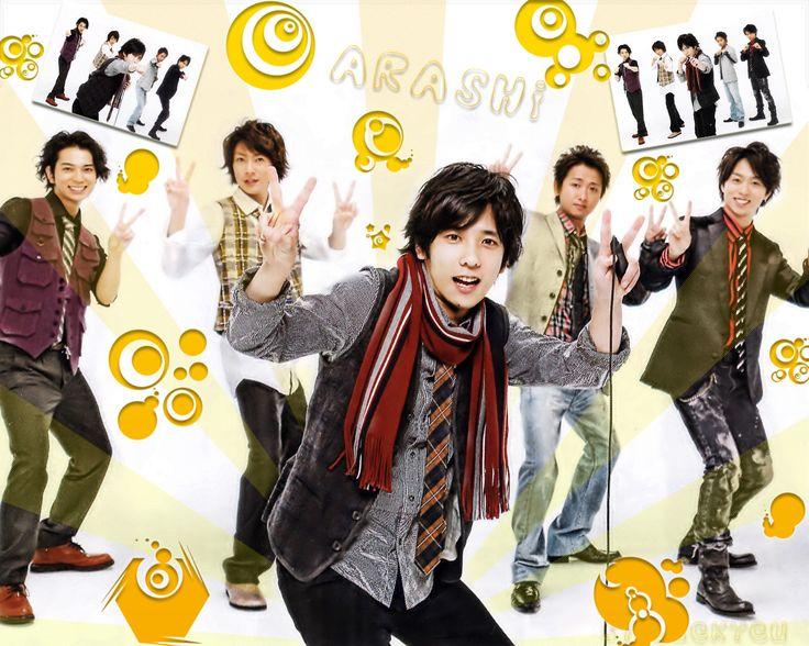 Kazunari Ninomiya, often called Nino, is a Japanese idol, singer, songwriter, actor, voice actor and radio host. He is a member of Japanese boy band Arashi.