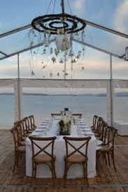 Wedding images the anchorage port stephens - wedding chair hire port stephens