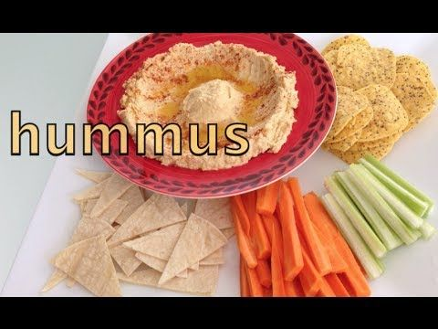 Hummus cheekyricho Thermochef Tutorial 40 second Thermochef Recipe http://youtu.be/tEj0gOVvNFc The latest Addition to our new Dip Playlist.