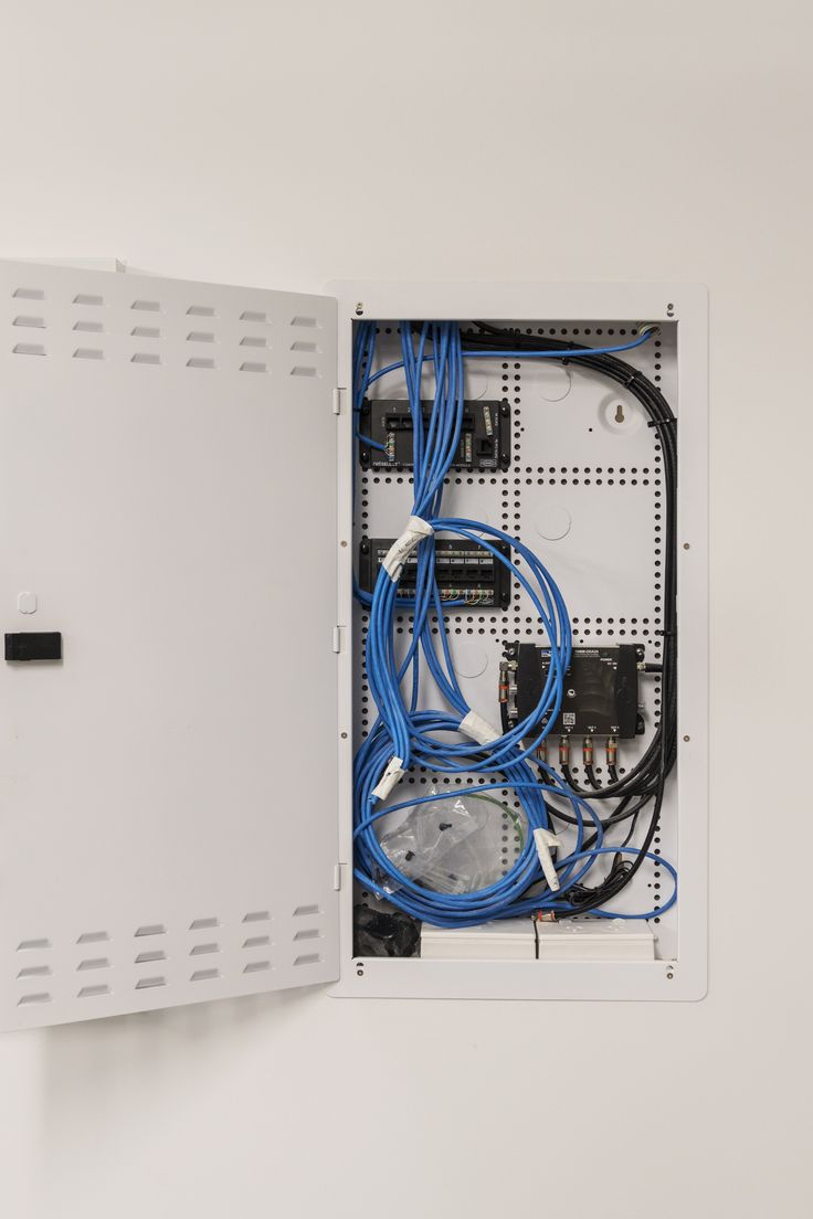 Hubble Home Board from Radcliffe Electrical