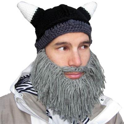Beard Head  http://www.beardhead.com/barbarian_shortgrey.html#