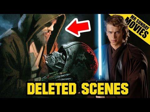 Escenas y conceptos eliminados de 'The Force Awakens' - TJmix tu espacio