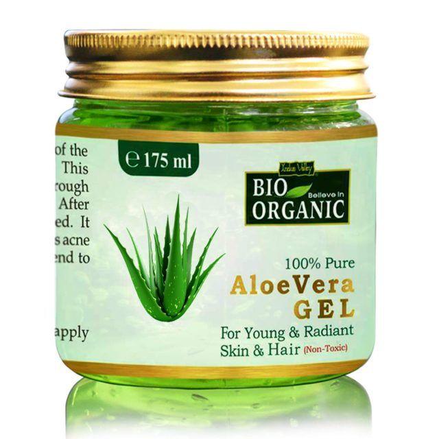 21 Awesome Ways To Use Avocado Hair Mask For Dry And Damaged Hair Aloe Vera Gel Organic Aloe Vera Skin Treatments