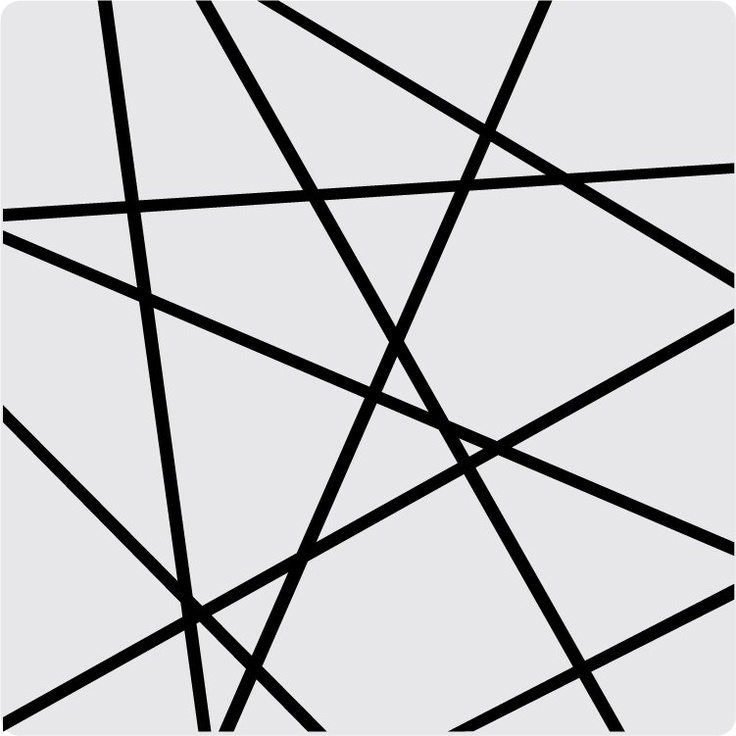 Simple Straight Line Art Designs : Images about shape on pinterest maze modern rugs