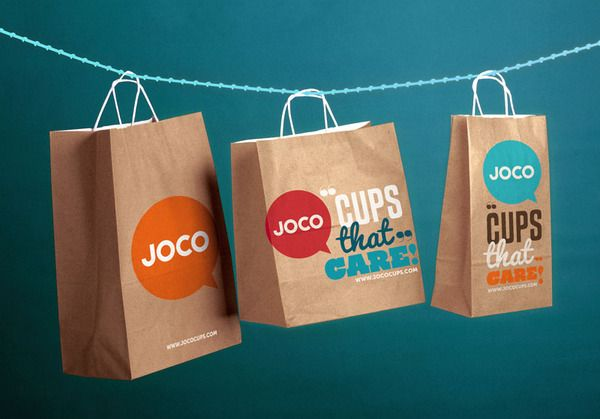 Joco on Packaging of the World - Creative Package Design Gallery- love the type treatment