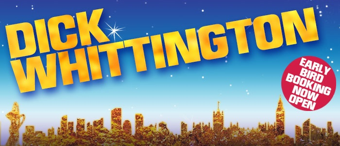 Last year's pantomime was busier than ever with packed houses. Get the best seats and avoid missing out this year by booking early.See the booking info for more early-bird booking information. http://www.stratfordeast.com/dick-whittington