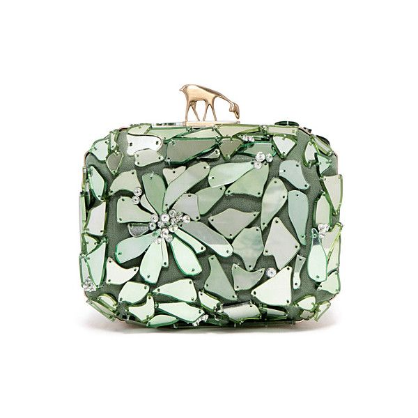 Bally › Женские аксессуары › 27 | Lofter by Sur la terre ❤ liked on Polyvore featuring bags, handbags, clutches, purses, borse, green, bally handbag, handbag purse, hand bags and bally purse