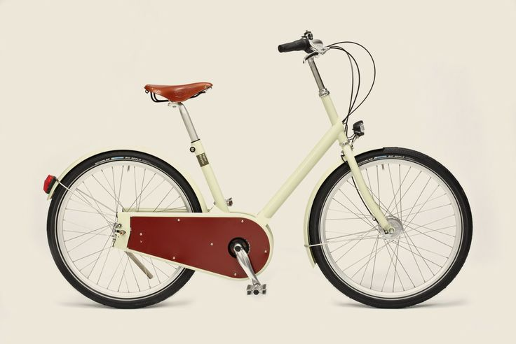 Paper Bicycle 8