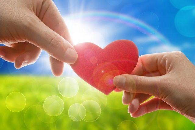 Языки любви пять основных аспектов