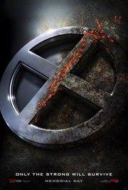 X-Men 2016