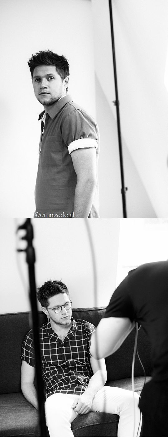 Niall Horan | for TMRW Magazine | emrosefeld |