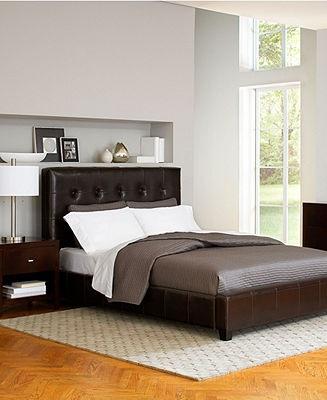hawthorne bedroom furniture collection bedroom furniture furniture macys - Bordeaux Louis Philippe Style Bedroom Furniture Collection