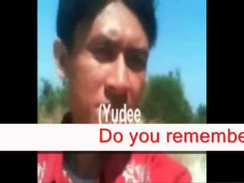 Do you remember I made you smile- Miftachul Wachyudi (Yudee)