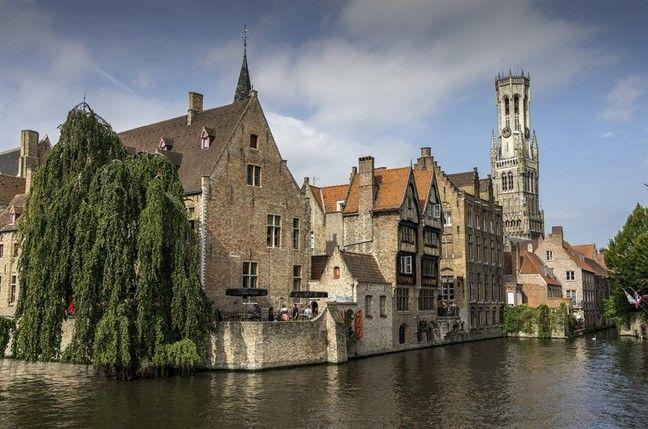 Antwerp Shutterstock 110237210