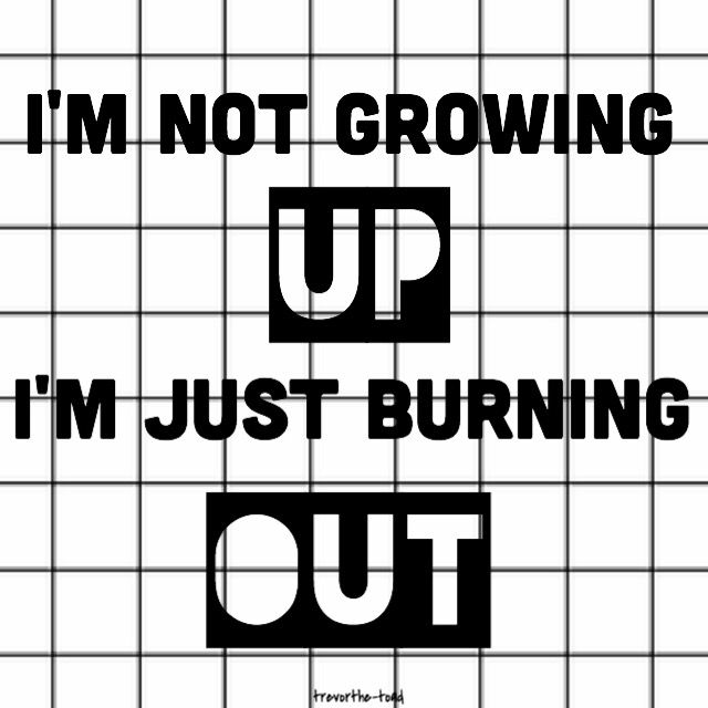 Burnout - Green Day