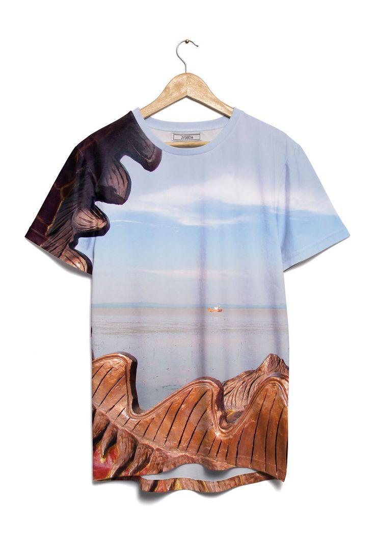 vstefyvs T-Shirt Kenjeran Beach