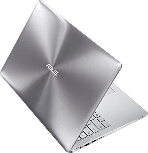 ASUS ZenBook Pro UX501VW 15.6-Inch 4K Touchscreen Laptop (Core i7-6700HQ CPU 16 GB DDR4 512 GB NVMe SSD GTX960M GPU Thunderbolt III Windows 10 Home)