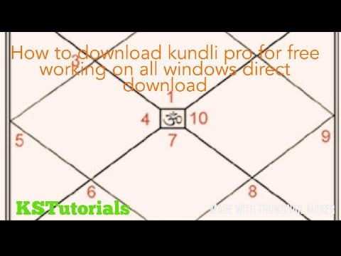 How to download Kundali Pro for free direct download(Cracked)| April