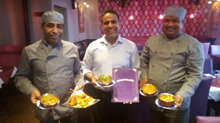 Feel the Culture of India with our platters made from fresh ingredients and interesting spices.   Our kitchen at Currypalace cooks some Tastilicious and popular dishes from India....